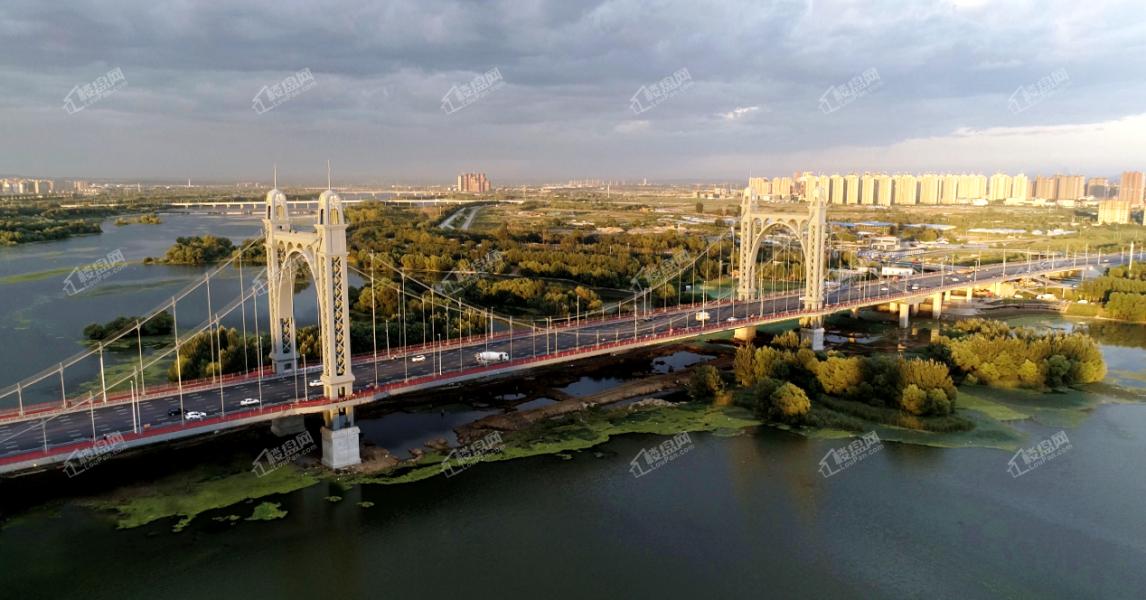 沈阳市东塔桥