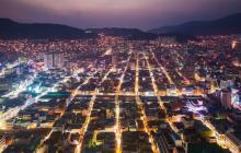 走向世界:中国城镇化经验为世界提供模板