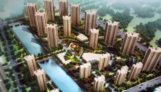 华明东区规划