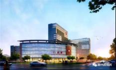 这个片区要发!柳州将再增一所人民医院!