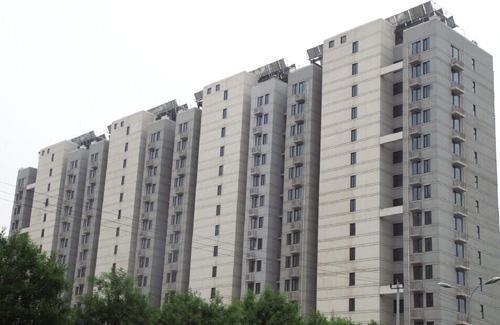 北京1179套公租房