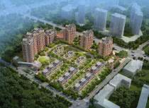 规划12栋住宅!晋江象山超高端人才社区启动建设!