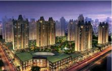 江阴最理想房子·水畔兰庭 在售:140平方-160平方 6800元/㎡ 买房送车位
