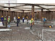 紫晶壹号工程进度:稳扎稳打,筑造金边湾区品质典范