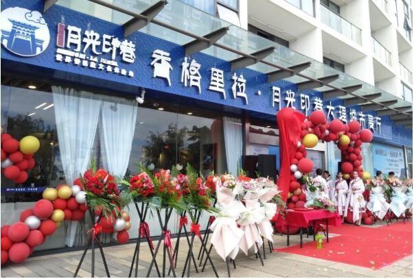 香格里拉月光印巷大理展厅开放 (1).jpg