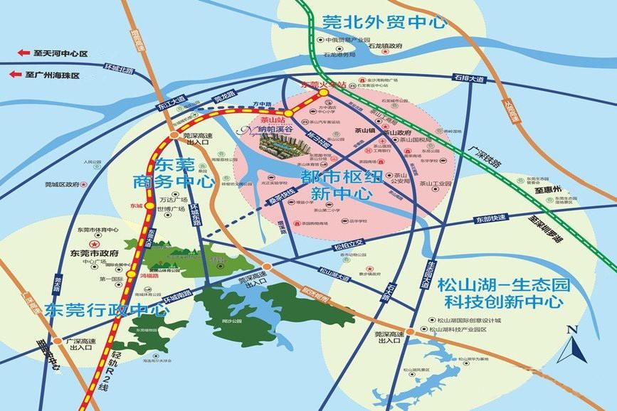 纳帕溪谷位置图