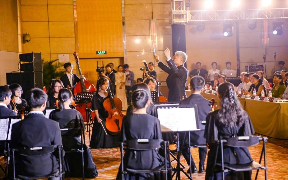 第十一届和乐中国国际艺术嘉年华活动图