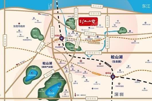 旭辉江山墅