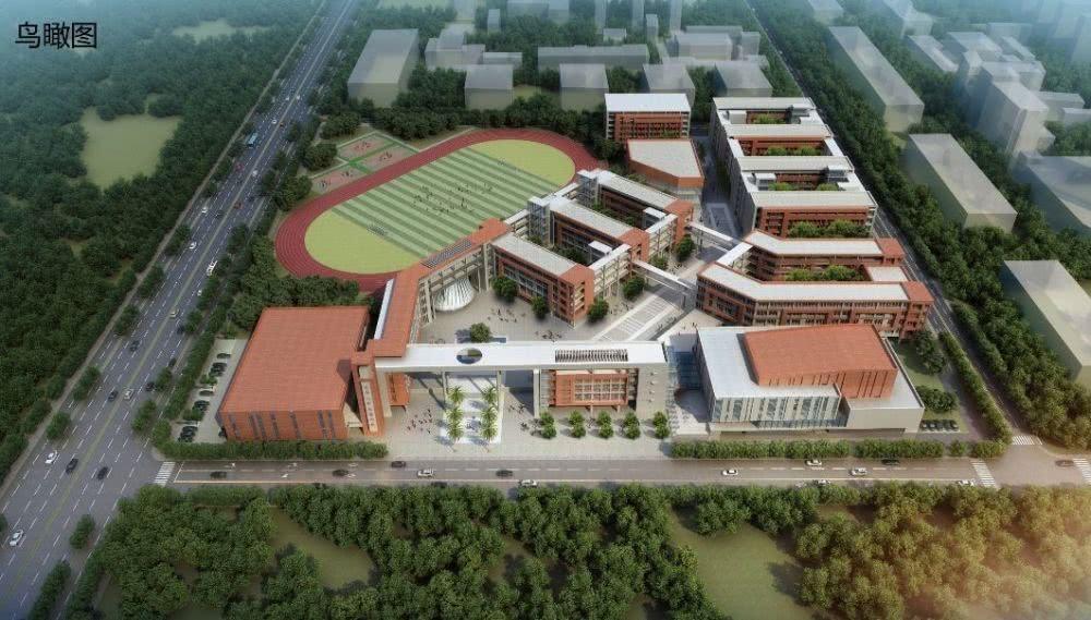 北京八中北海实验学校_北海楼盘网