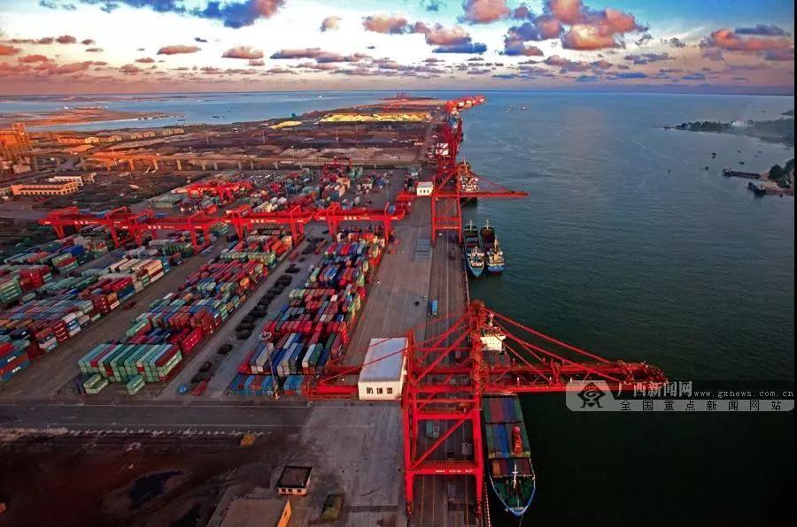 北海腾飞!国家级规划出炉,建设广西北部湾国际门户港,北海入列!_北海楼盘网