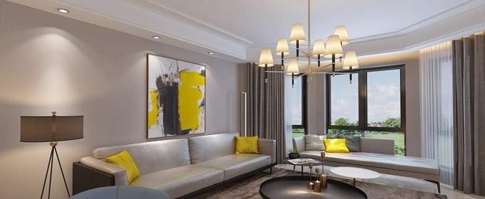 现代简约风格中家具的搭配有什么技巧