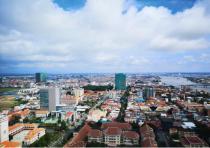 ONE PARK金边壹号:柬埔寨经济强劲!前9个月海关税收近24亿美元