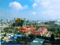 柬埔寨多重利好来袭,西港房地产业强势崛起!