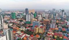 海外投资瞄准东南亚!柬埔寨金边房产成财富风眼