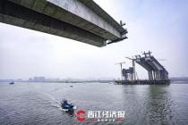 泉厦漳30分钟内互通!安海湾特大桥这座跨海大桥明年4月通车