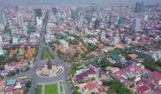 柬埔寨房地产业保持强劲增势,投资太子幸福广场正当时