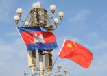 柬埔寨经济高速发展,掘金太子幸福广场机不可失