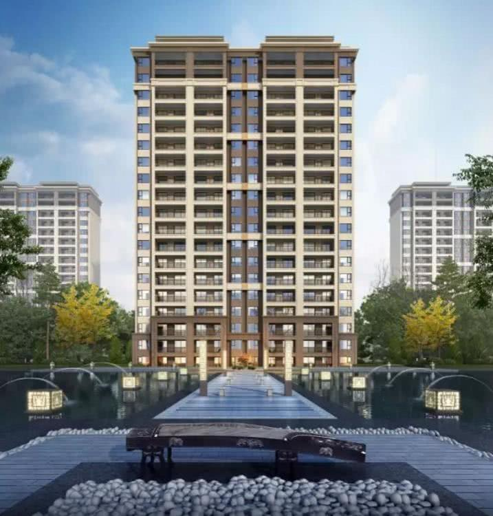 南京新城金陵樾项目品质怎么样?南京新城金陵樾打造智慧人居