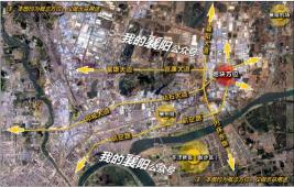 【土拍速递】成交价4亿!民发大手笔布局襄州东,超300亩建筑规划曝光