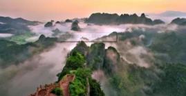 祝贺!新宁县入围中国旅游百强县市