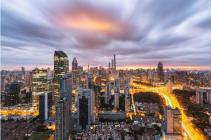 上海出让金融港地块310.5亿成交 创全国土地交易市场新高