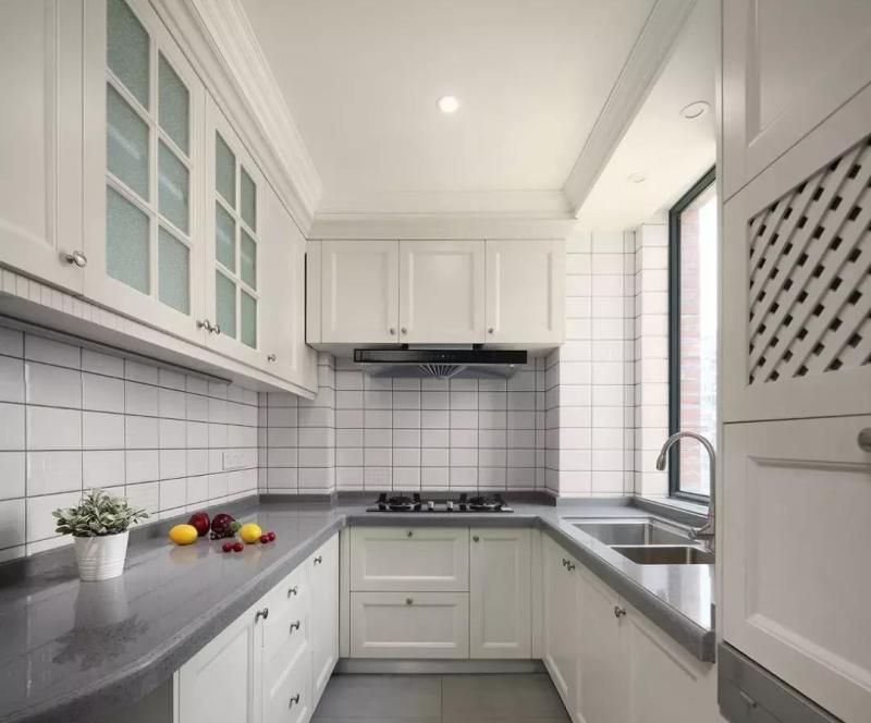 装修指南:橱柜这些装法让厨房颜值提升100%!-北海楼盘网
