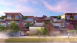 滇池南湾未来城:接父母来昆明养老,就要选康养度假房