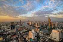 享柬埔寨城市发展红利,选择金边太子·寰宇中心