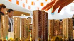 房地产线下销售滞后 楼市可能面临崩盘?