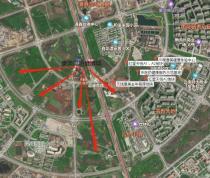 红星地产悄然落子呈贡:红星天悦占地72亩 拟建20栋住宅