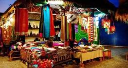太子幸福广场:超级给力!柬埔寨旅游商品出口超过12亿美元!