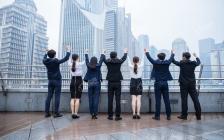 房地产等五大行业需求人才数量较多