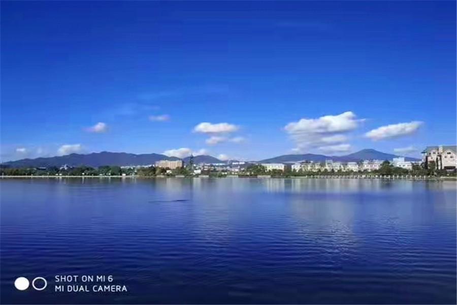 腾冲金鹰东湖墅