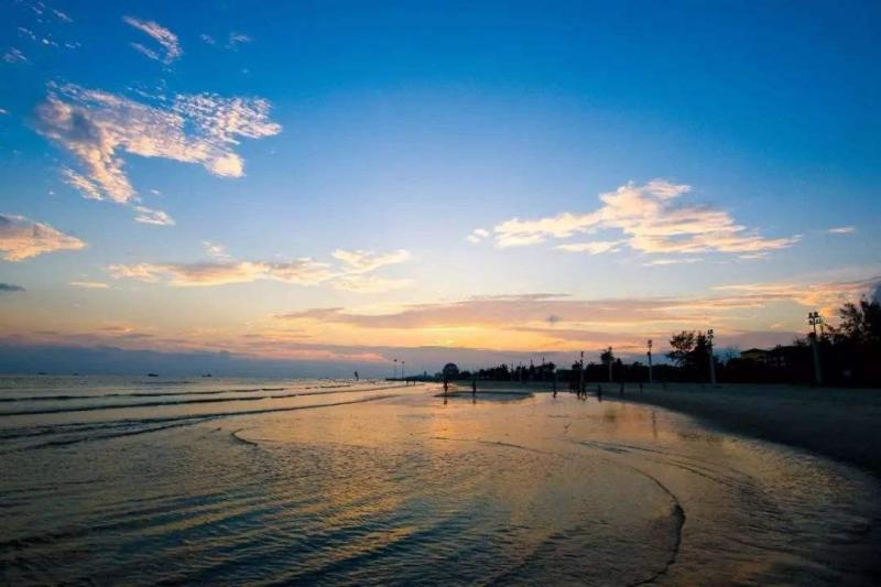 走出家门就是海!北海那些不容错过的一线海景房-北海楼盘网