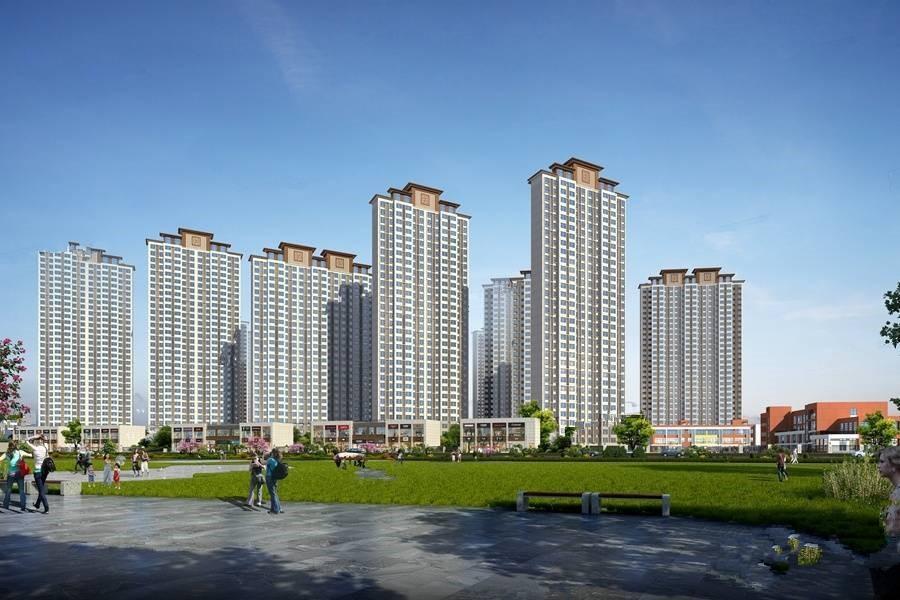 3月新房价格上涨城市数过半 市场仍在持续恢复中