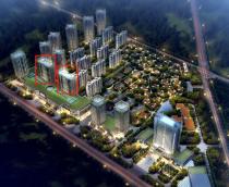 @所有人注意,4月26日4999元/㎡的瑞丽景成广场▪万象公寓火爆开售!
