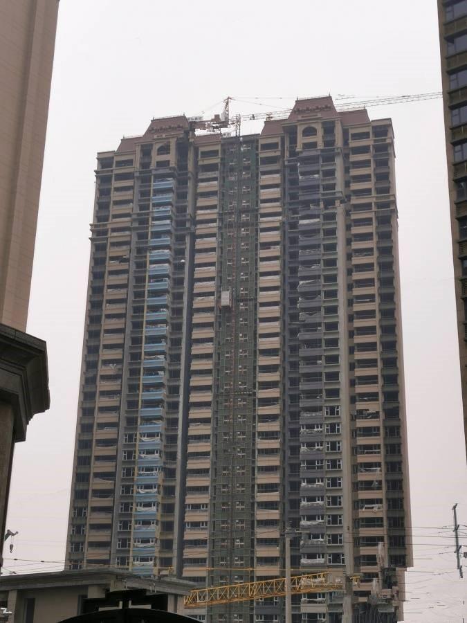 北京物业管理条例