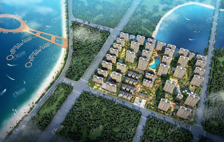 中电海湾国际-北海楼盘网