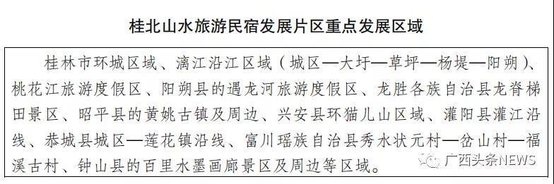 目标60亿元!广西旅游民宿要有大发展,北海涠洲岛将受益!-北海楼盘网