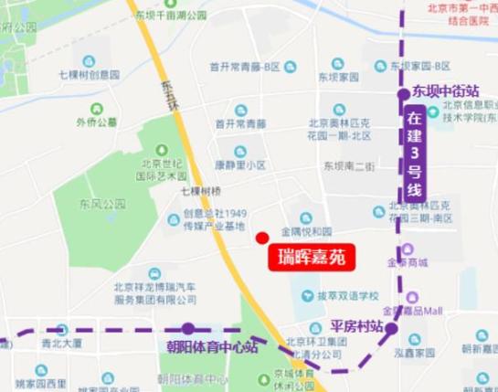 北京共有产权房