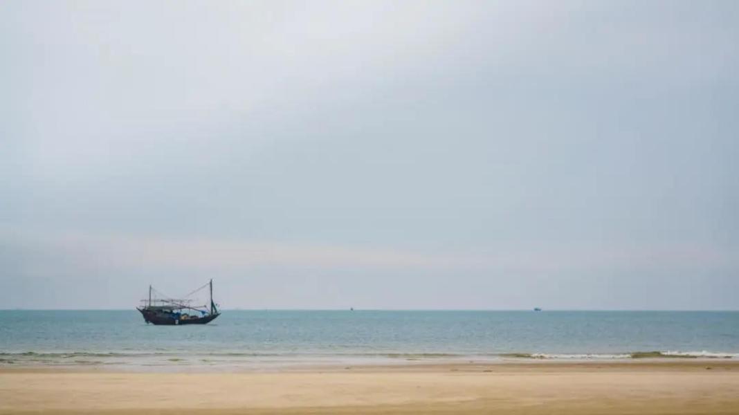 美好正发生丨在初夏,邂逅北海的缤纷时光~-北海楼盘网