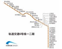 你知道成都这么多的地铁线路中,哪条地铁线路通过的站点最多吗?