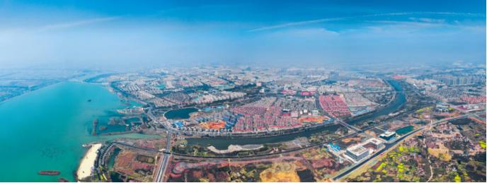 南京高淳滨湖板块投资发展