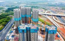 南宁市城市二次供水控新改造项目正式启动