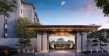 【金龙和玺】新中式风格洋房 均价11000元/平