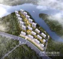 中南漫悦湾:建筑的感动 居住的心动