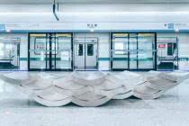 厉害了,武汉地铁8号线有望延伸至江夏大桥新区