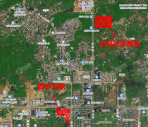 城北发展区域:学府云集+3大公园+医疗 桂林路这商铺想不来钱都难!
