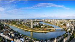 与内江共生长丨2年6盘,和喜安筑以精耕焕新城市人居