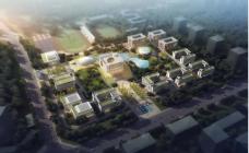 总投资约6.3亿元!内江又一所受人瞩目的学校来了,内江市高级技工学校
